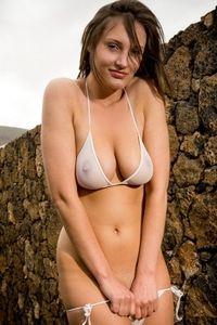 Up Close And Nipple