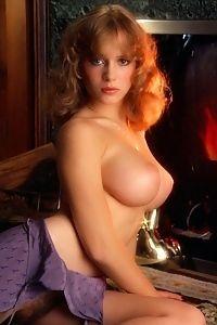 Classy Playboy Kimberly McArthur